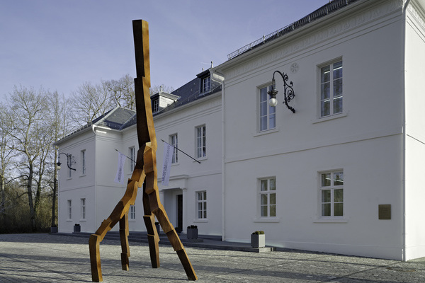 Das Museum Art.Plus in Donaueschingen © Stadt Donaueschingen